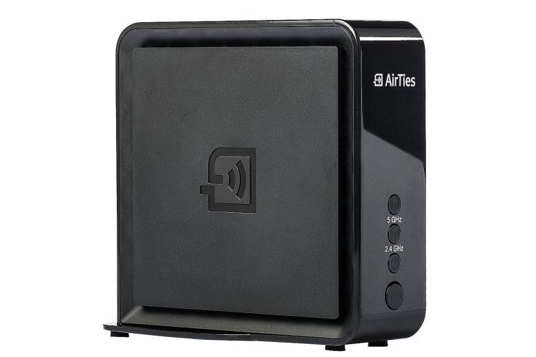 Setting up Singtel's Wi-Fi mesh as easy as plug & play