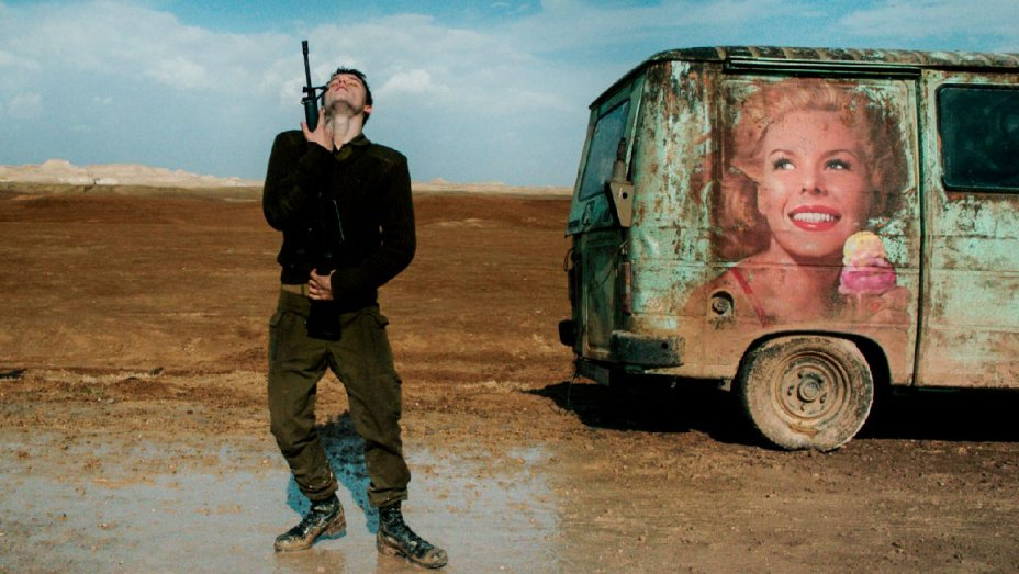 Oscars: Israel selects 'Foxtrot' for foreign-language category