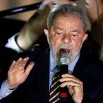 Brazil ex-president Lula accused of corruption in auto industry decree