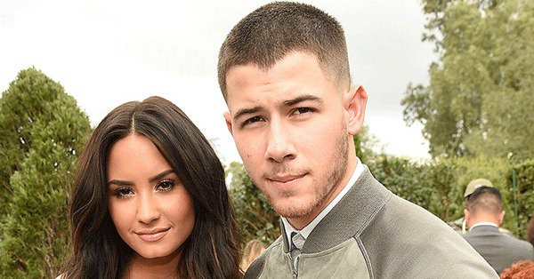We still get jealous of Nick Jonas and Demi Lovato's best friendship: