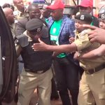 Detention of Age Limit Opposers Draws UHRC Attention