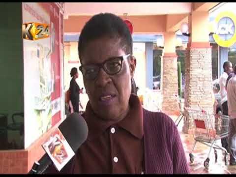 Baada ya onyo la idara ya hali ya hewa, yanyesha kwa kiasi Mombasa