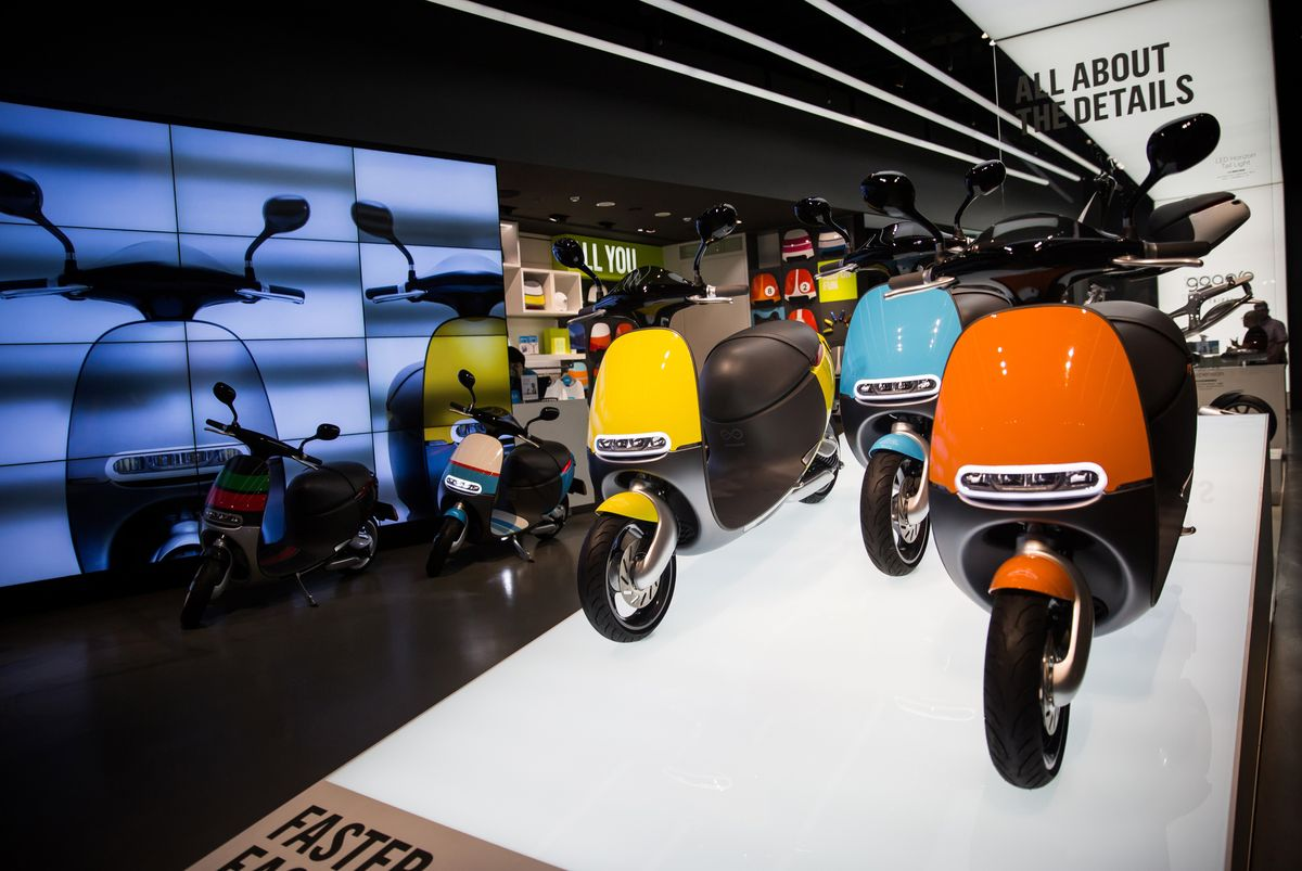 test Twitter Media - Temasek is leading a $300 million investment in an electric-scooter maker backed by Panasonic https://t.co/T3AYK80LXr https://t.co/eJX9bvSm0Z