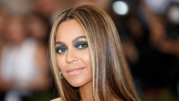 Beyoncé isn't starting a punk career, even if her record features punk tunes