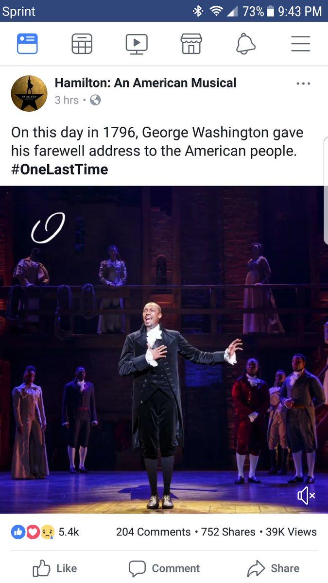 @realDonaldTrump here's a hint #farewelladdress https://t.co/jxO4TCJjB2