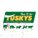 Nakumatt/Tuskys merger