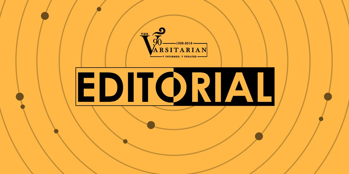 #Editorial