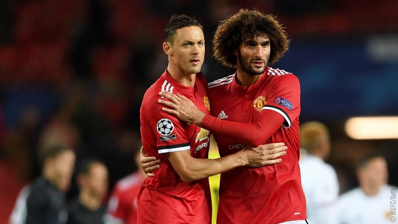 'Matic and @Fellaini are in the best form I have ever seen them.'  https://t.co/YGeiqdLgns https://t.co/oIetvy2x49