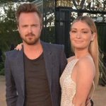 Breaking Bad star Aaron Paul to be a first-time dad as he confirms wife Lauren is pregnant