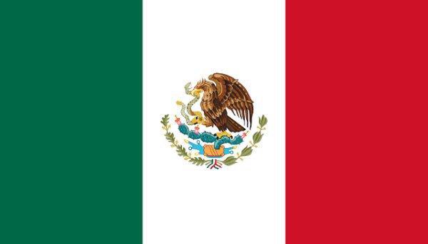 Un abrazo muy fuerte y solidario para Mexico https://t.co/Jr9FBdEI95