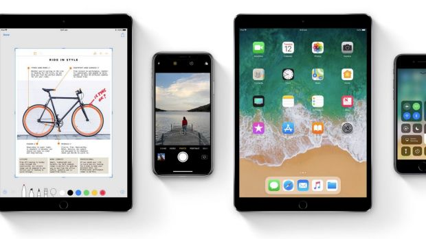 iOS 11: Here are 10 changes coming to your iPhone and iPad