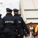 German police arrest three suspected ISIS militants