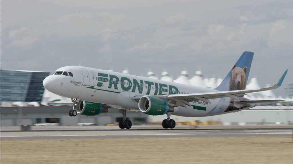 Frontier Airlines to begin offering nonstop flights from Oklahoma City to San Diego