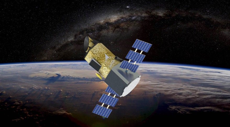 Space Act Agreement to Support Private Space Telescope Project https://t.co/QF8hIueYfQ https://t.co/2LxQaWQYf2