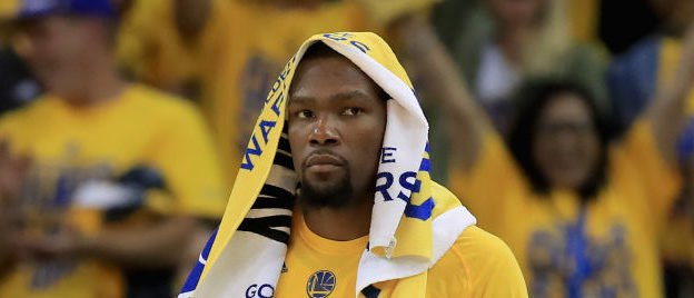 Kevin Durant Admits He's Both 'Childish' And 'Idiotic' On Social Media https://t.co/cdcB1PDnwC https://t.co/84b3wZdZdB
