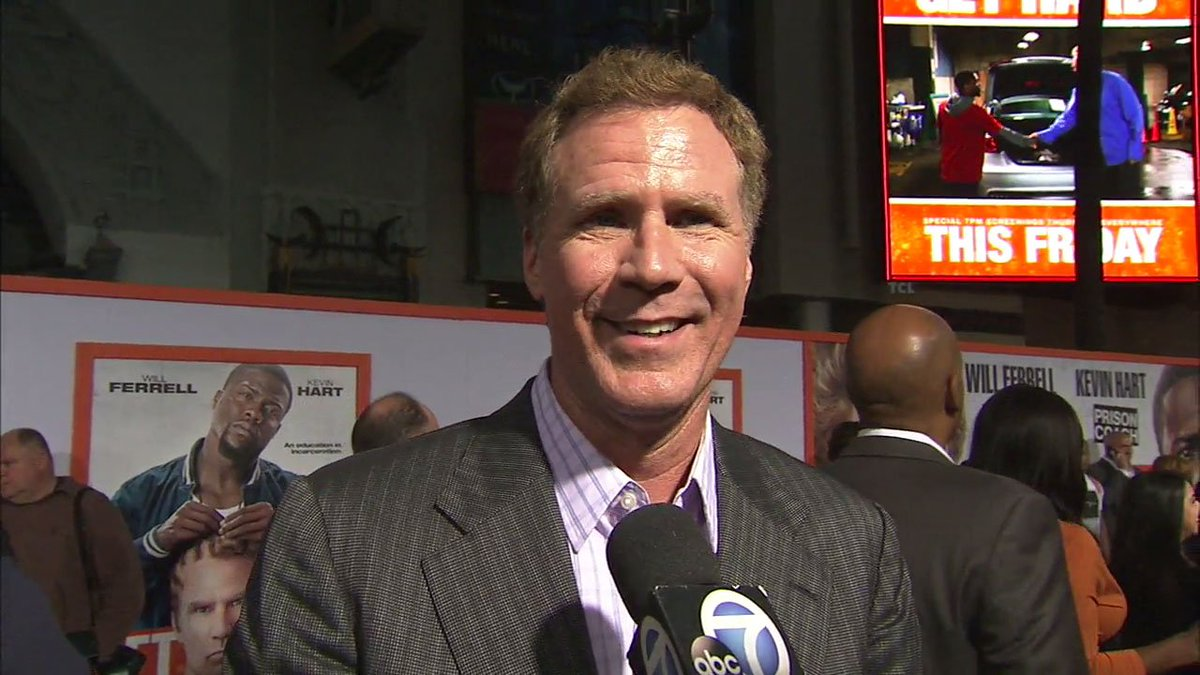 Will Ferrell funds scholarship for USC women's soccer