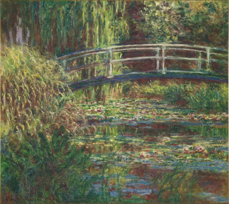 Paintings by French impressionists Monet, Renoir coming to Singapore in November