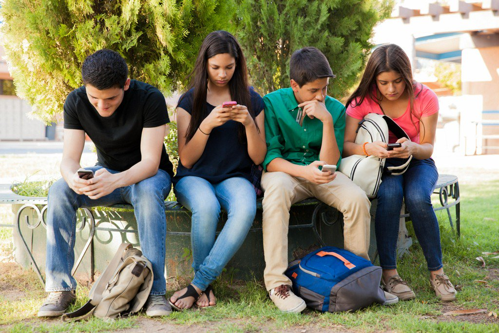 Why today's teens are growing up more slowly than they used to