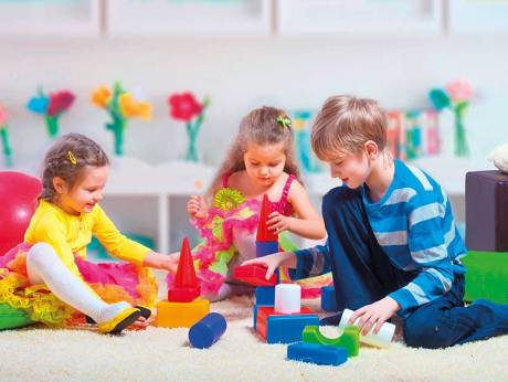 Parents express concern over children's toys