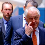 Australian PM says first refugees to be resettled in U.S. under swap deal