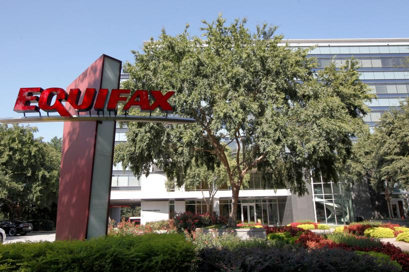 Equifax says 100,000 Canadians likely affected by data breach https://t.co/7OPLeorxEg https://t.co/iNRPPyBLoL