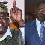 Miguna Miguna: Raila Odinga defeated President Uhuru Kenyatta on August 8