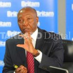 Britam completes sale of 10 per cent stake