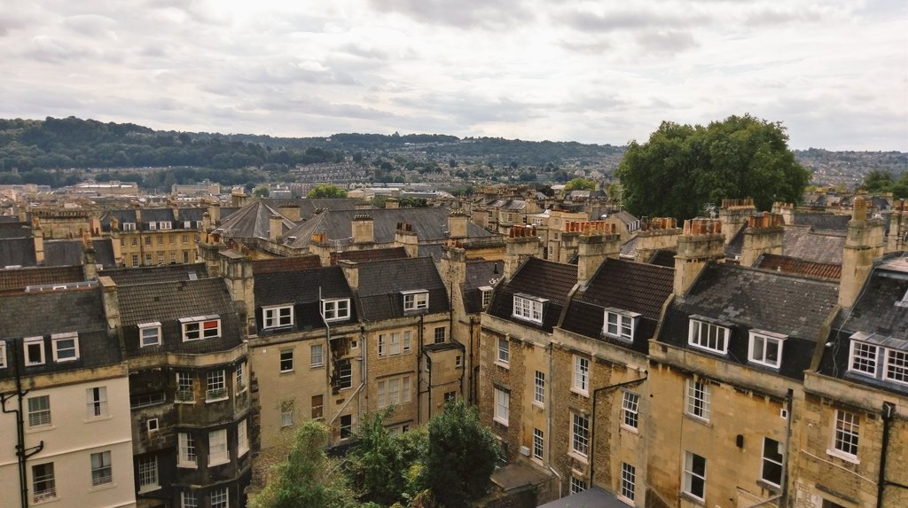 test Twitter Media - Not a bad view from this top floor apartment! Sometimes you forget how lucky you are to work in such a beautiful city 😀 #electrician #bath https://t.co/ZK9w50fSJY