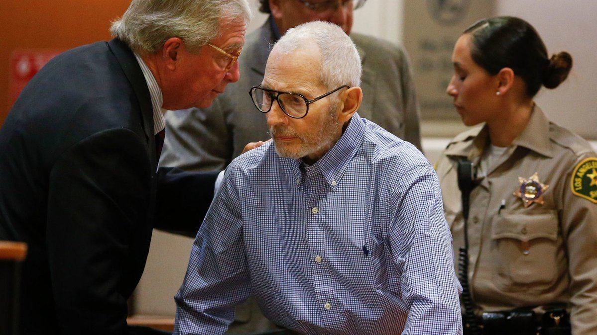 When will a judge decide whether Robert Durst should stand trial in his L.A. murder case?