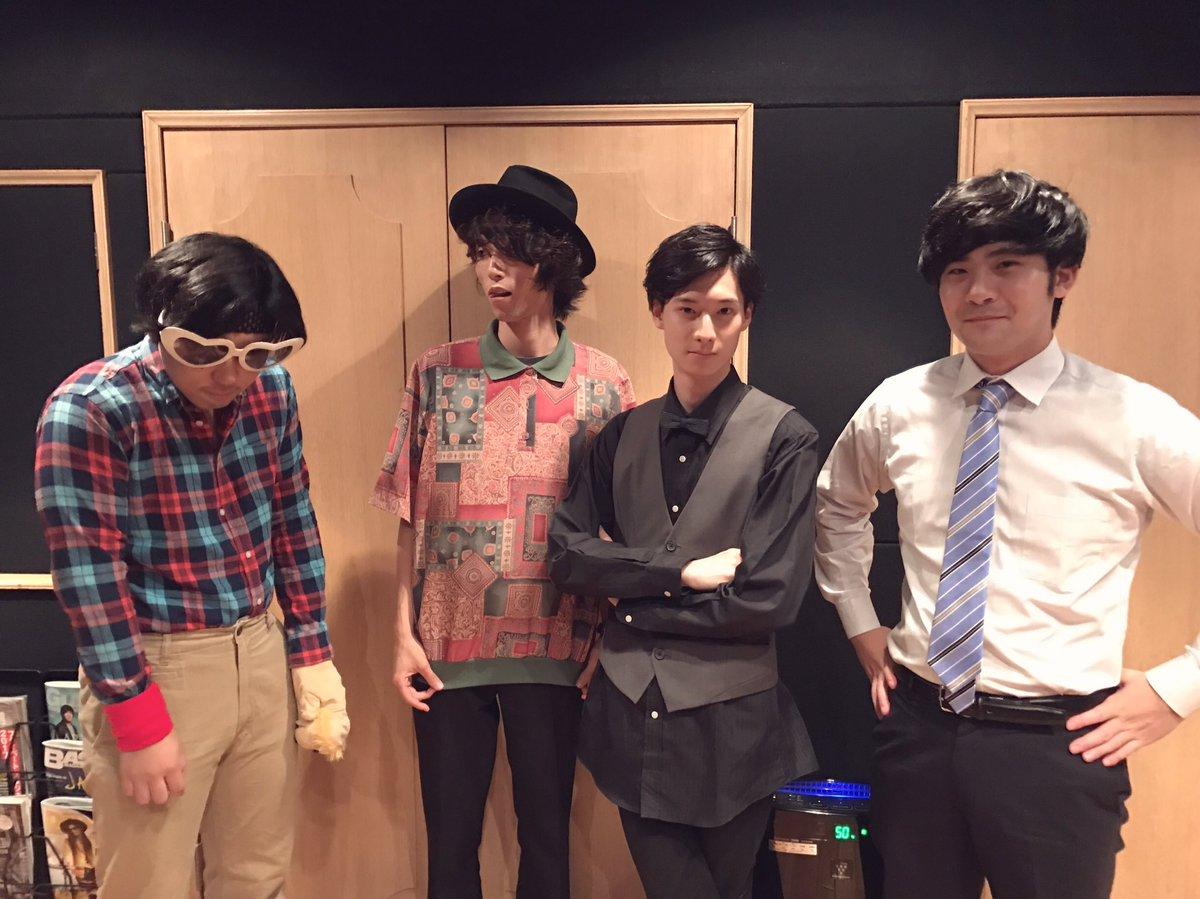 📢予告!📢◼︎明日9/21の22:00、TVアニメ「カイトアンサ」のOP主題歌であり、1st mini album「SI