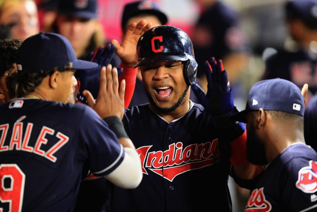 Are the Cleveland Indians peaking too early?  OUR COLUMN: https://t.co/VdyZFHC1HG https://t.co/vDksPopRaj