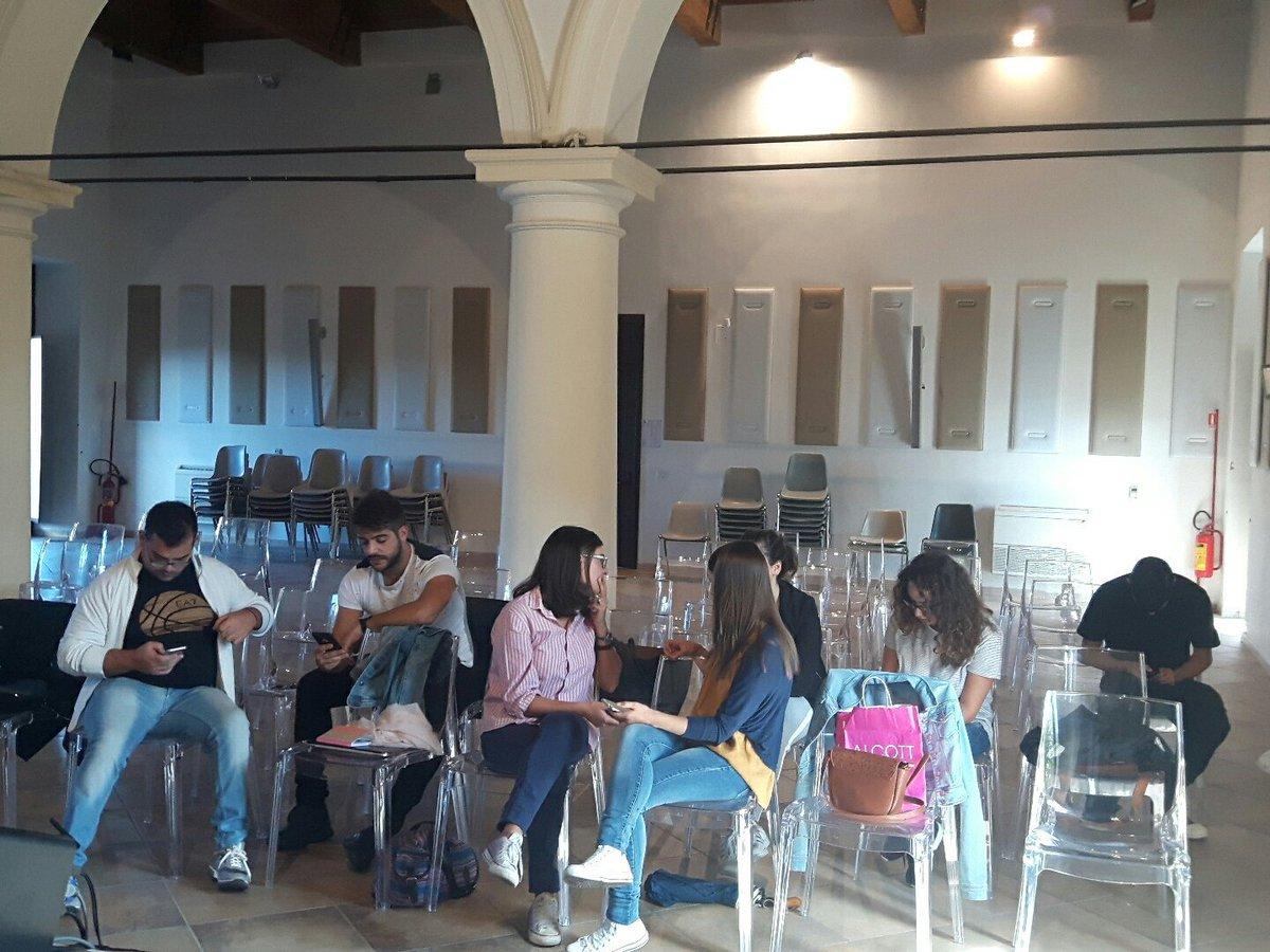 test Twitter Media - Grazie ai ragazzi di #OPAT17, il corso #digital che li renderà gli #storyteller del turismo #MadeInItaly e non solo!   #social #vicoequense https://t.co/5OO6pV9LKY