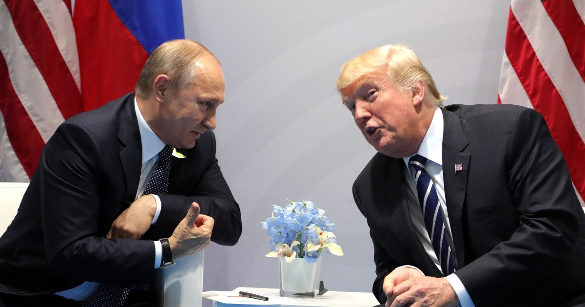 Putin's Pro-Trump Operation May Have Been Far Bigger Than We Yet Know