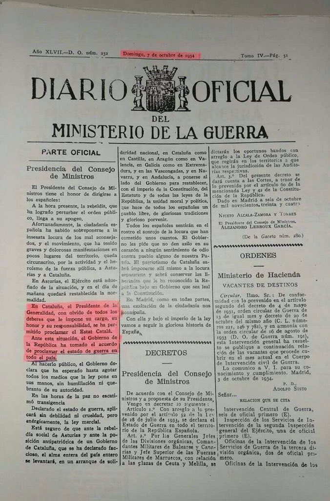 @catalanetcritic Perdona pero fue la republica quién puso al gobierno catalán en chirona... PALETO https://t.co/4Y93jQmGbs