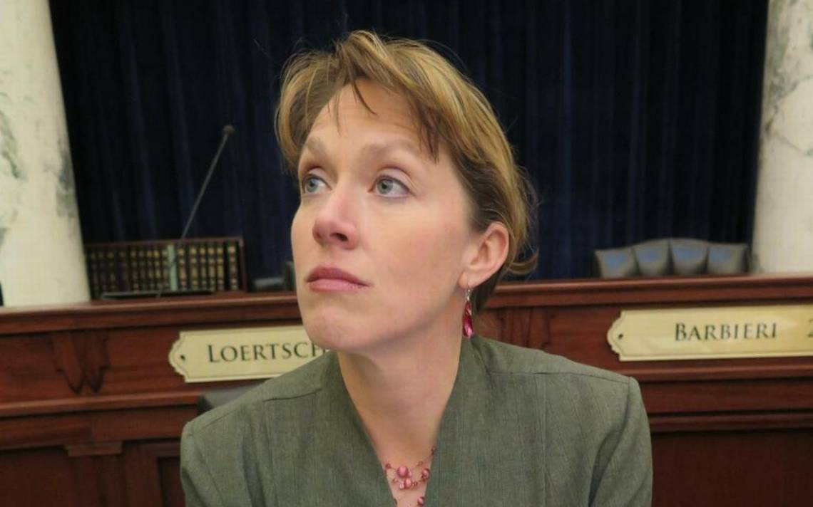 Idaho lawmaker's move north leads to questions of when she was eligible for office