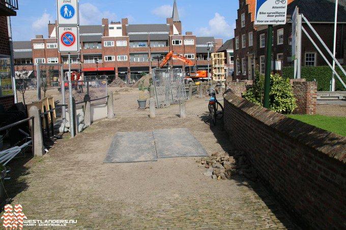 Menselijke resten gevonden in Kerkstraat Naaldwijk https://t.co/cbyZ8nWfXg https://t.co/WVLFXDJFAi