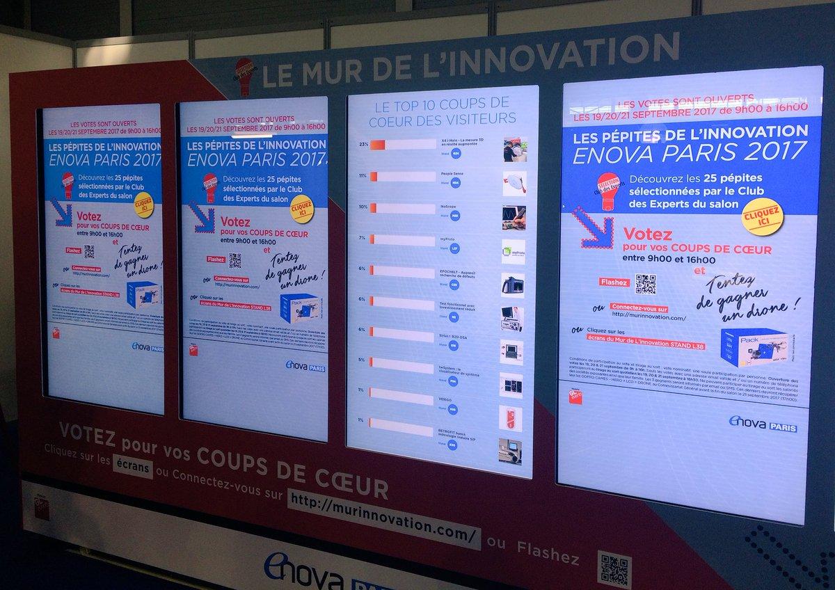 test Twitter Media - [Pépites de l'innovation #enova] Soutenez-nous en votant pour PEOPLE SENSE sur https://t.co/zqlF08P3oz https://t.co/FG5zWBNjiC