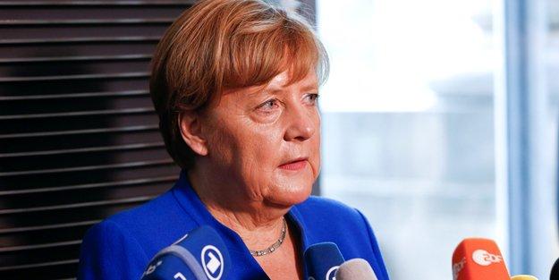 Merkel'in tehditleri fayda etmedi! Almanya'dan Türkiye kararı https://t.co/gq9E9dAvWJ https://t.co/yZYhUWeCW8