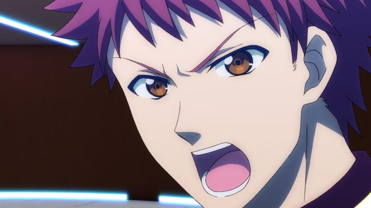 「カイトアンサ」第11話「バトル」のアニメ無料動画リンクを更新しました!!#カイトアンサ #kaitoansa #謎解き