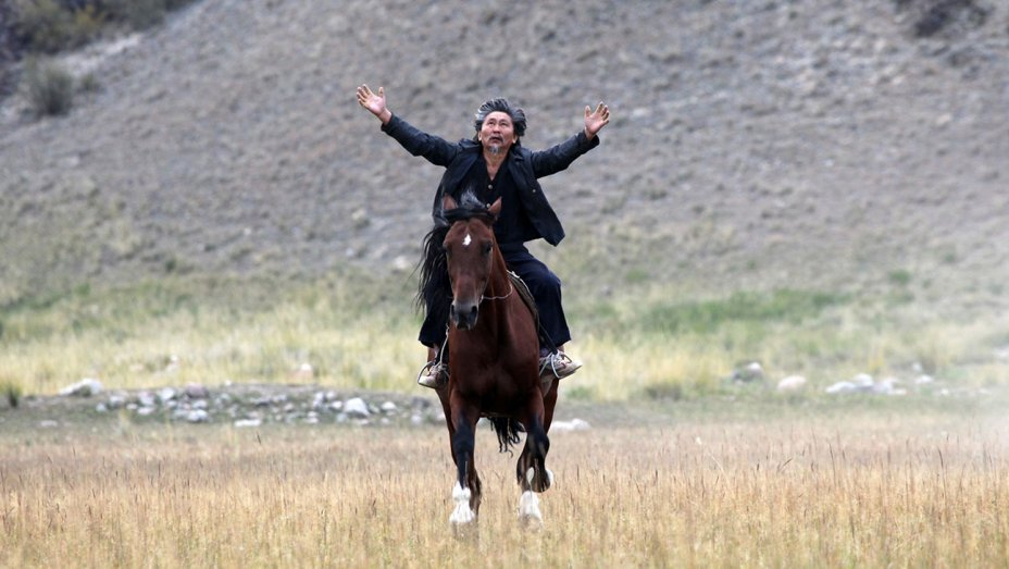 Oscars: Kyrgyzstan Selects 'Centaur' for Foreign-Language Category