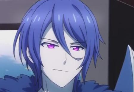 anime_listのblog : カイトアンサ 11話 「バトル」