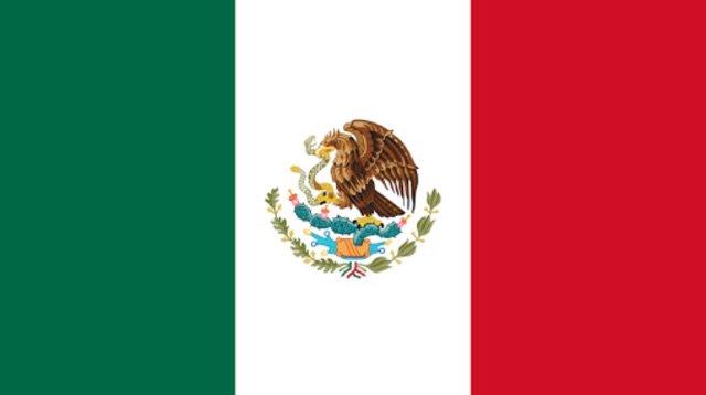 Estamos orando por México  Pray for Mexico https://t.co/1dQKnJO7hU