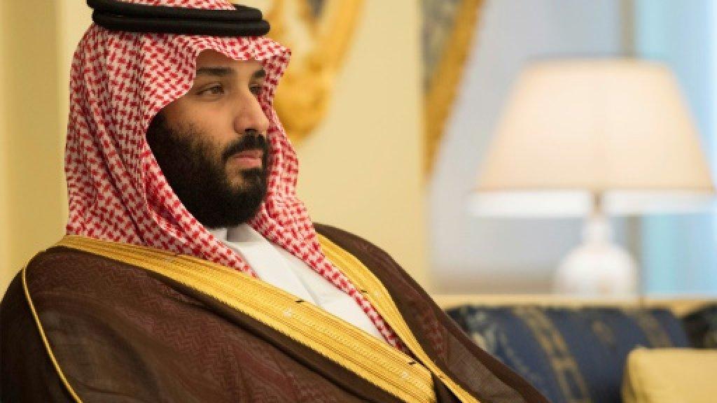 Britain, Saudi Arabia sign military cooperation deal