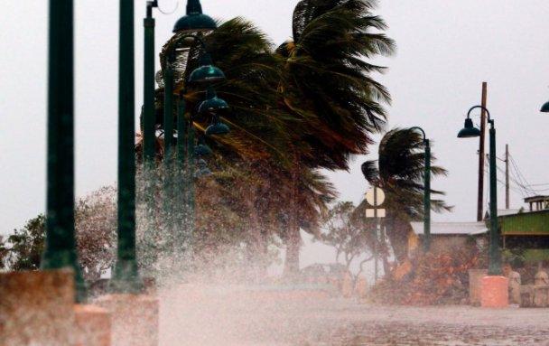 El huracán María toca tierra en Puerto Rico https://t.co/rVPgaFQQD8 https://t.co/sCH2geNqZ8