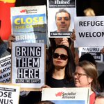 Trump Called a U.S.-Australia Refugee Swap 'Dumb.' But the First Refugees Will Soon Arrive in the U.S.