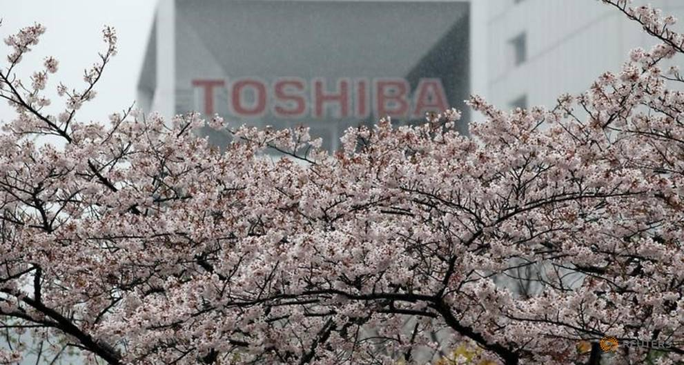 Toshiba says seals US$18 billion deal to sell chip unit to Bain Capital group