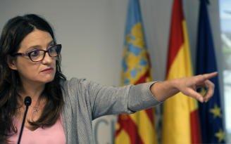 cree que las detenciones en #Cataluña vulneran la Consti...
