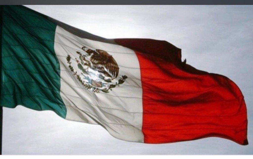 Lamento profundamente lo sucedido en México . Todo mi respeto y solidaridad. https://t.co/K1Q8RTHab7