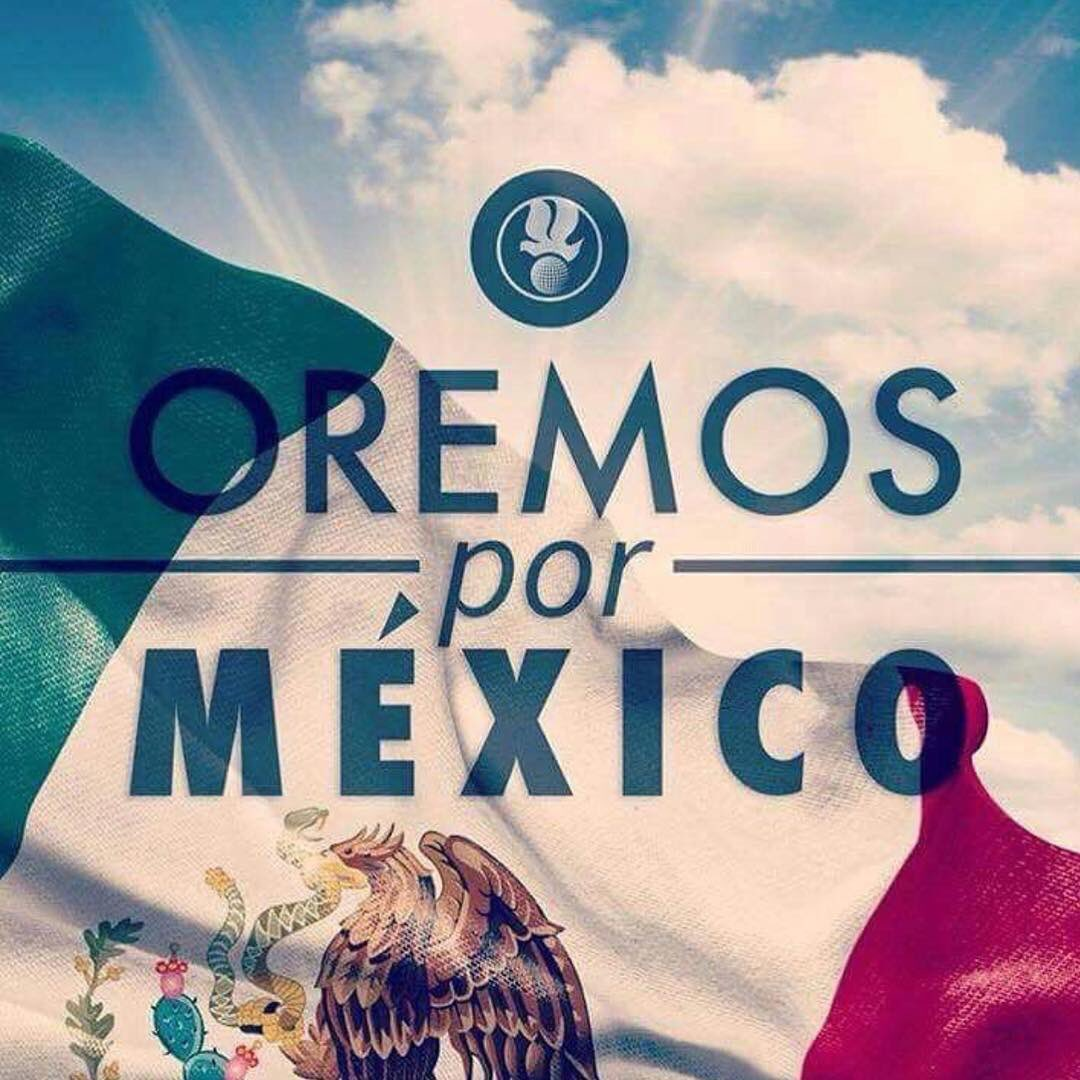 ���� #prayformexico���� https://t.co/hBtqBhm95V