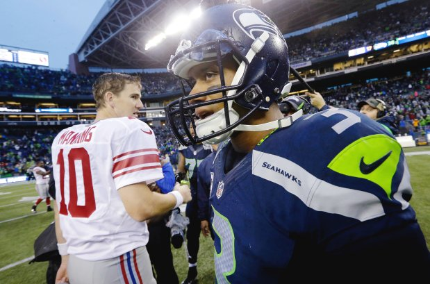 Books and bettors are souring on the #Giants and #Seahawks...but you should sweeten   https://t.co/Aiwi0TjUjw https://t.co/eGqiy8x86H